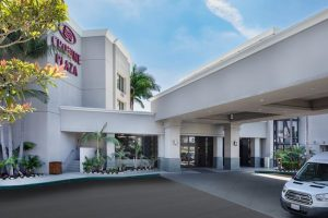 Отели Ориндж-Каунти, Калифорния